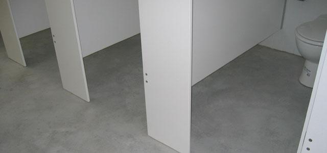 Leichhardt Oval Toilets